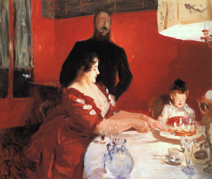 2010239_Sargent,_John_Singer___Fete_Familiale_(The_Birthday_Party),_1887 (700x593, 105Kb)