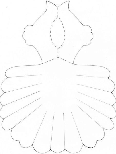 Как сделать голубь из бумаги своими руками