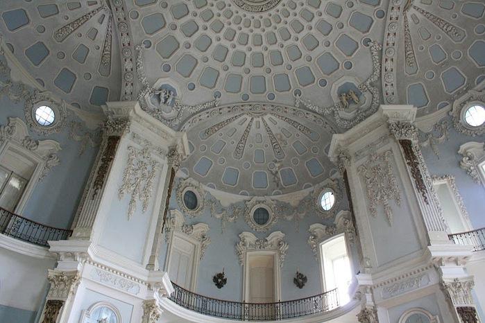 Дворец Борромео ( итал. Isola Bella - красивый остров ) 61776