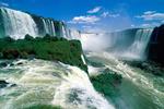 Превью Iguassu Falls, Brazil (700x466, 144Kb)