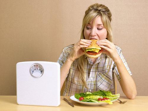 Правильно голодать похудеть