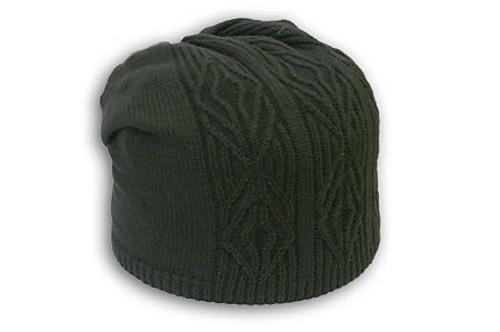 Вязание - Береты, шапки, шарфы, схемы.  Вязание беретов на спицах.