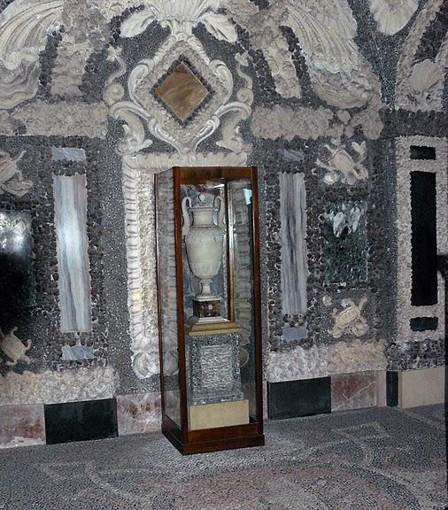 Дворец Борромео ( итал. Isola Bella - красивый остров ) 74650