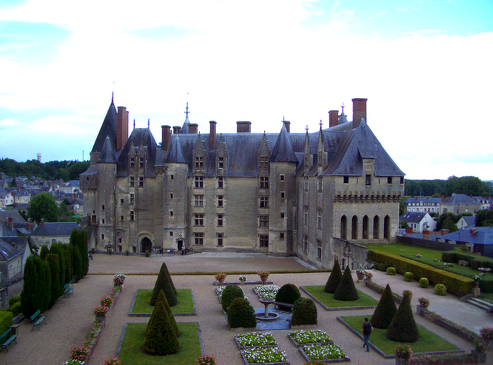 All sizes  Chateau Langeais, Verso  Flickr - Photo Sharing! (698x517, 697Kb)