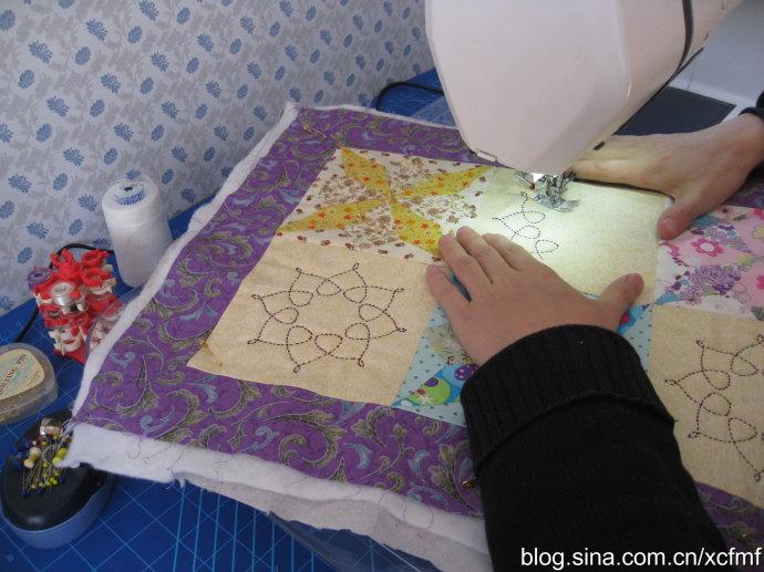Как научиться лоскутному шитью дома