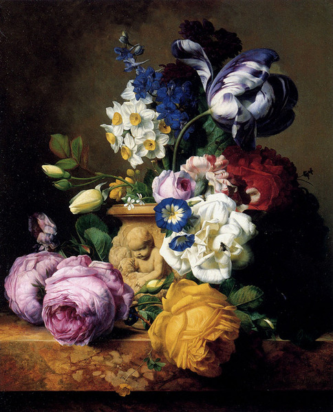 59075689_36786125_Node_Charles_Joseph_Roses_Tulips_Morning_Glory_Delphinium1 (484x600, 132Kb)