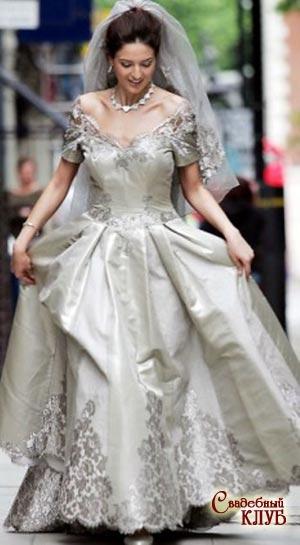 Самые дорогие и элитные платья вы