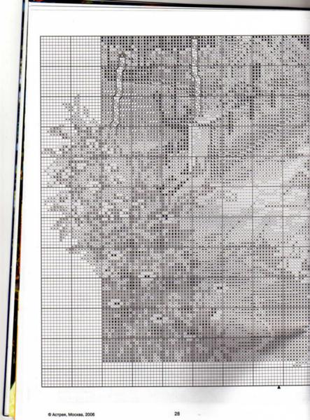 цветущий город(схема-3) (443x600, 305Kb)