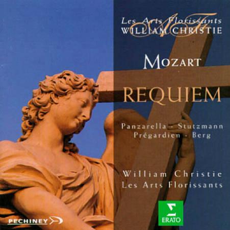 Моцарт — Реквием ре-минор K 626