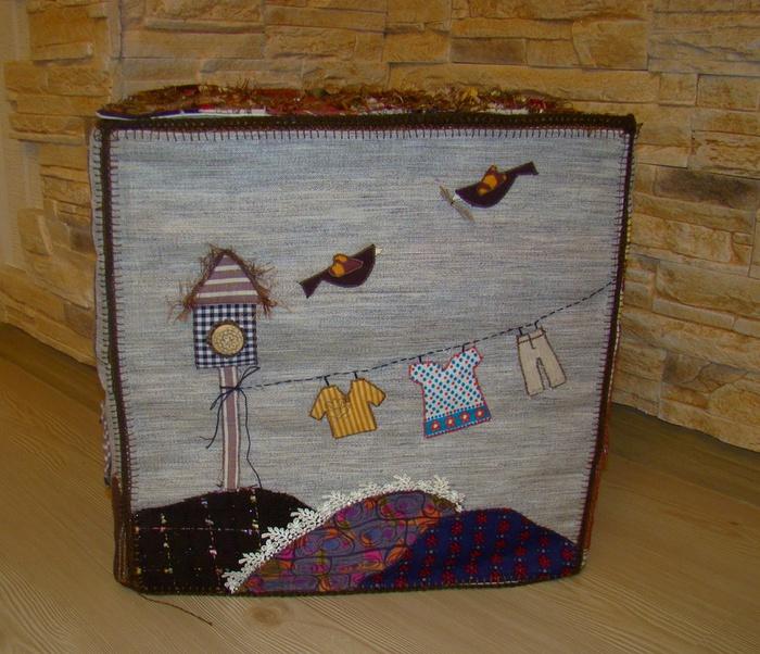 106Как сшить детскую сумочку для ребенка