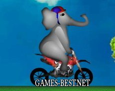 games-best.net_elephant-bike (230x183, 9Kb)
