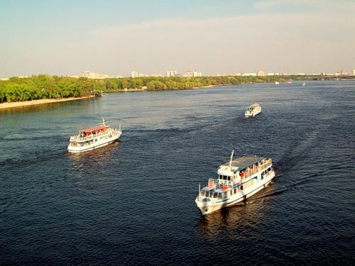 лодка днепр киев