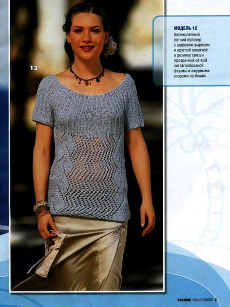 Вязание - ваше хобби №6_10 (448x600, 46Kb)