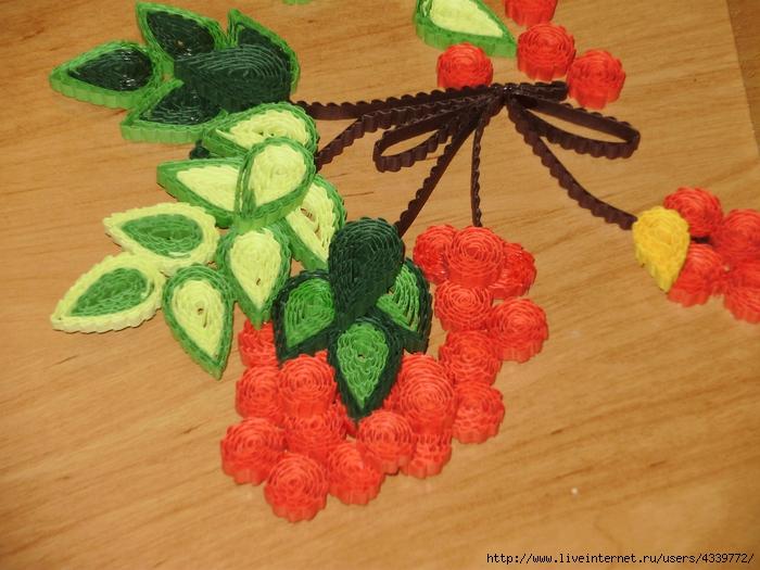 Цветы из гофрокартона своими руками мастер класс