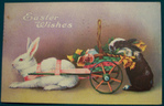 Превью Vintage Easter Postcards3 (500x321, 121Kb)
