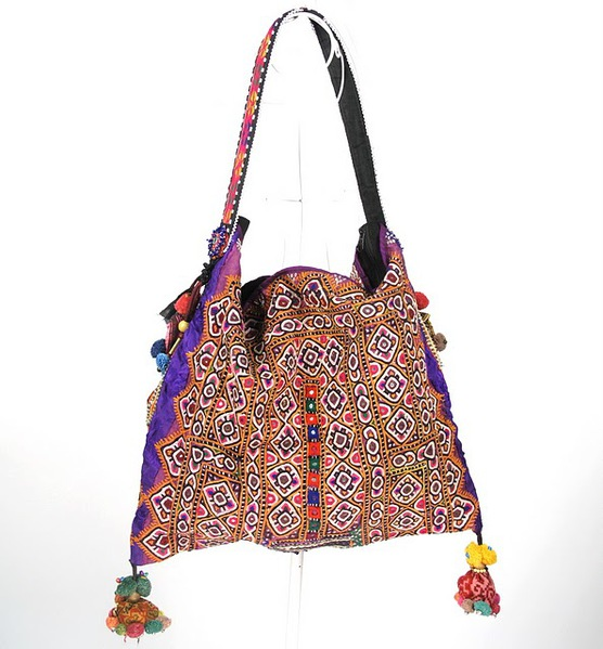 Hippie Boho Vintage Fabric Women Bag 2 (556x600, 86Kb)