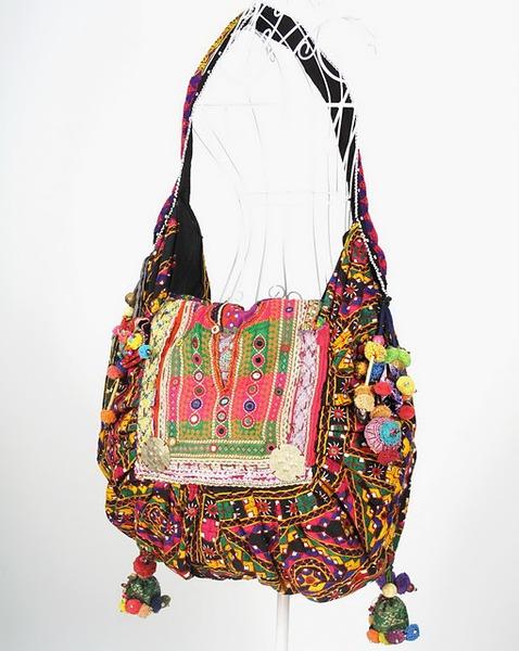 Hippie Boho Vintage Fabric Women Shoulder Bag 2 (478x600, 84Kb)
