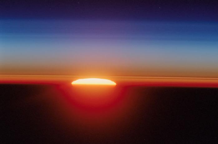 закат солнца над сахарой (700x461, 46Kb)