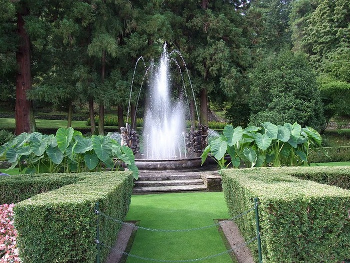 Сады Виллы Таранто 35125