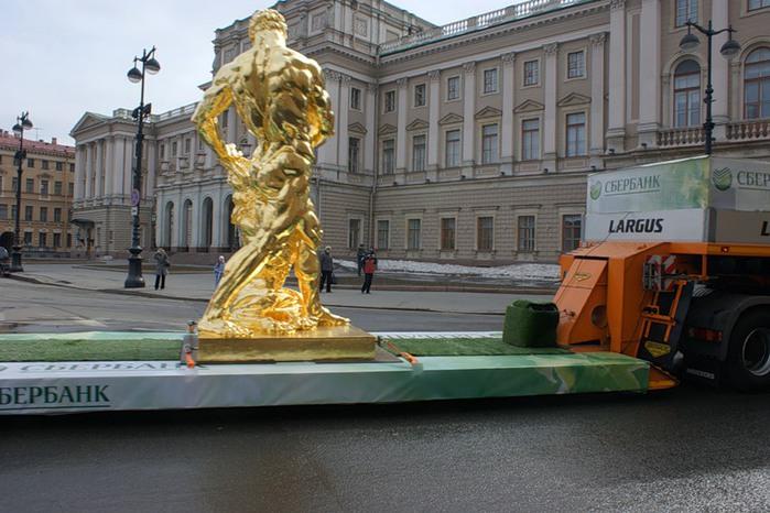 Самсон фонтан, Петергоф/885664_samson (700x466, 105Kb)