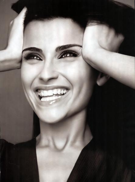 Фото смеющихся и улыбающихся девушек