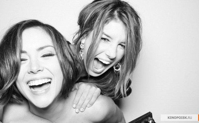 фото смеющиеся девушки