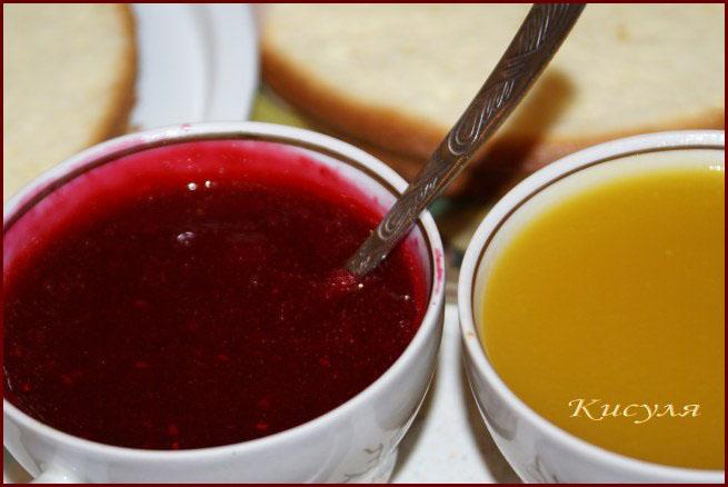 малиново-персиковый бесквитный торт на белках