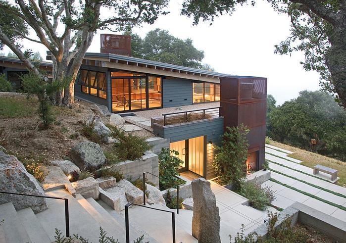 Дом на горе в Калифорнии/2822077_mountainhouse (700x491, 184Kb)