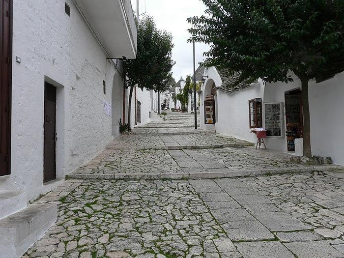 Альберобелло - Мировое достояние Человечества 43569