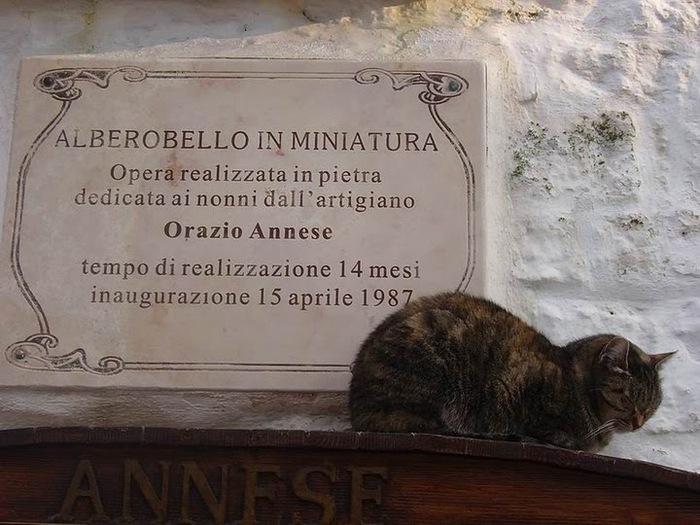 Альберобелло - Мировое достояние Человечества 26161