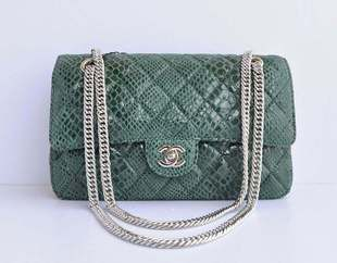 CC 2,55 мешок, CC лоскут сумочка CH1112A02