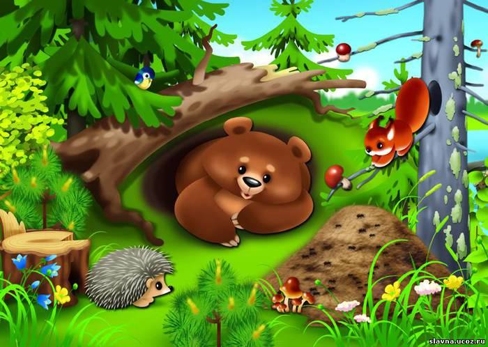 Чудесные сказки про веру и медвежонка!
