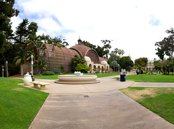 Balboa-Park-Arboritum  Flickr - Photo Sharing! (700x520, 722Kb)