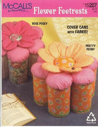 Capa Revista Puff de Flores (394x512, 65Kb)