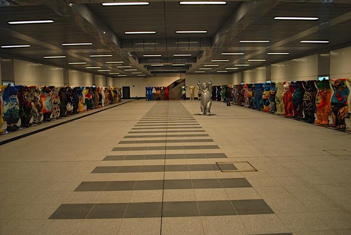 Выставка медведей в Берлине-2010 29625