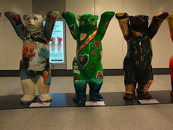 Выставка медведей в Берлине-2010 79666