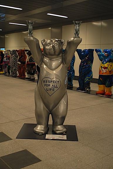 Выставка медведей в Берлине-2010 60256