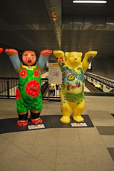 Выставка медведей в Берлине-2010 15409