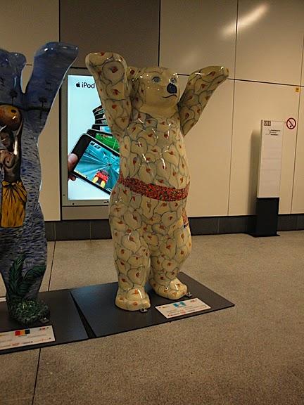 Выставка медведей в Берлине-2010 16216