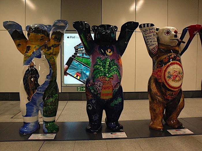 Выставка медведей в Берлине-2010 24967