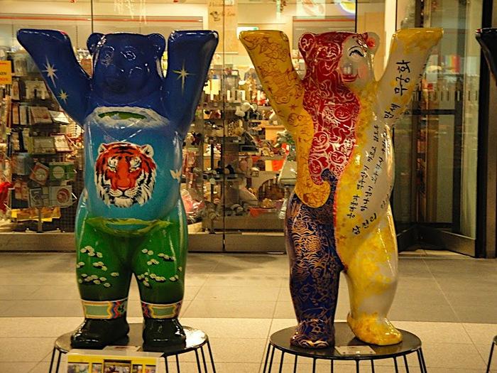 Выставка медведей в Берлине-2010 49799