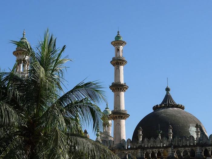 древний Джунагадх - Junagadh (Gujarat). 72671