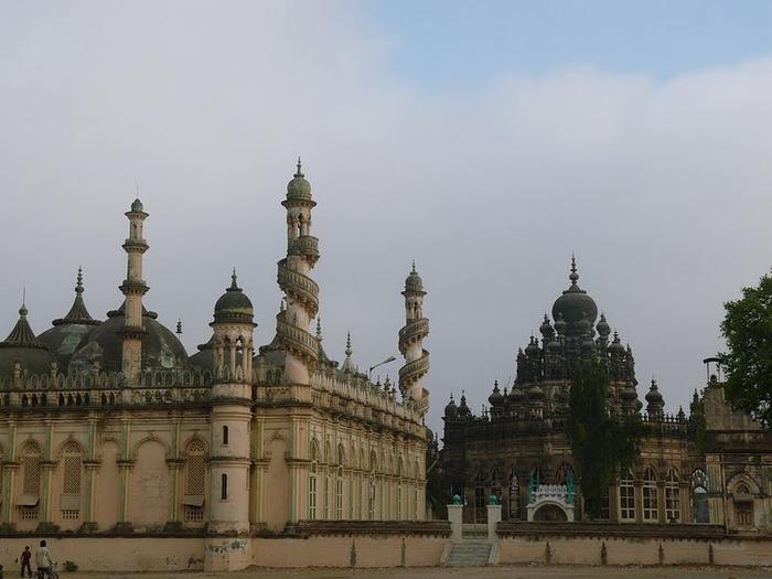 древний Джунагадх - Junagadh (Gujarat). 30182