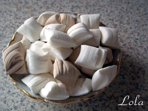 Как сделать карамель с сахара