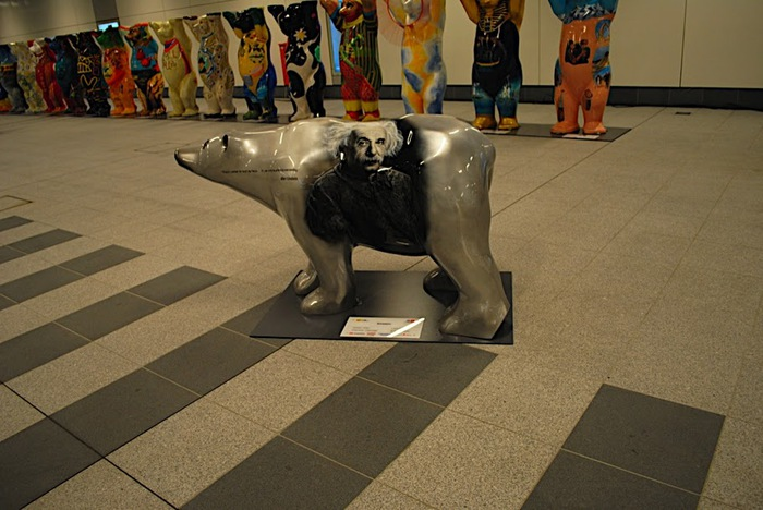 Выставка медведей в Берлине-2010 63485