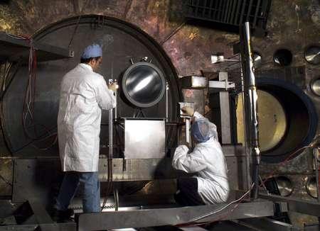 НАСА завершило начатые в июне
