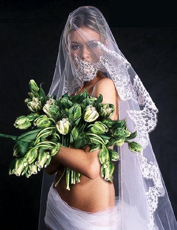 сшить платье свадебное для полной девушки