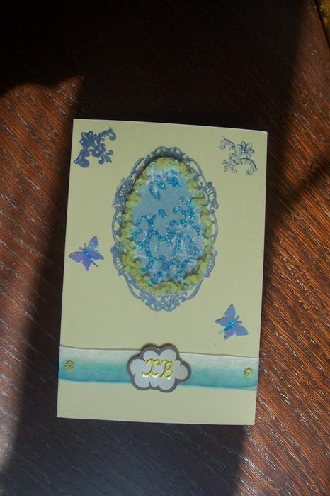 Скрапбукинг необычные открытки