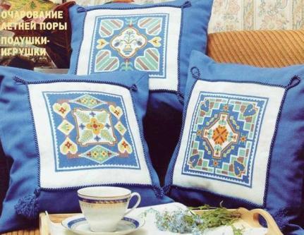 Summer Pillows (431x333, 34Kb)