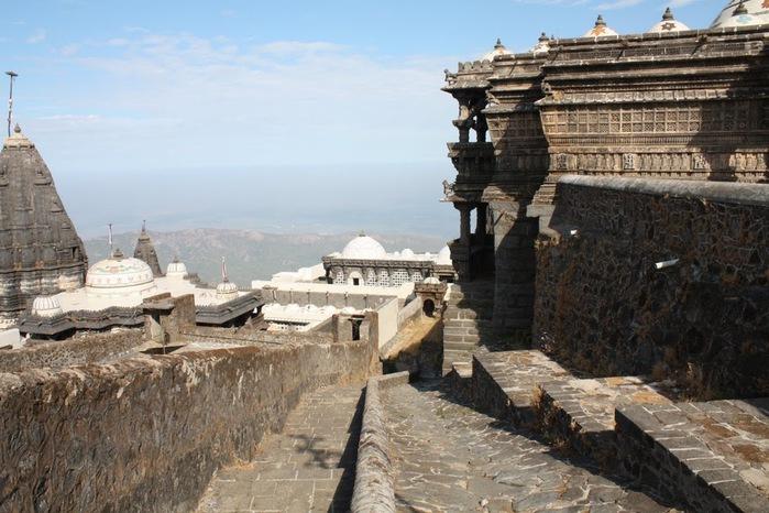 древний Джунагадх - Junagadh (Gujarat). 13778